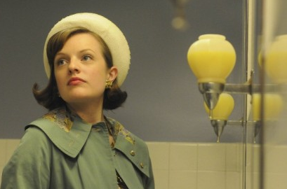 Mad Ave's copywriter Peggy Olson