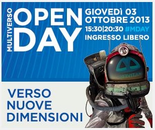 Cowork Multiverso Open Day Firenze Cowo