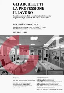 Coworking e Architetti a Milano