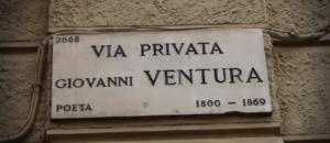 Via Ventura a Lambrate, sede di Cowo e del FuoriSalone VenturaLambrate